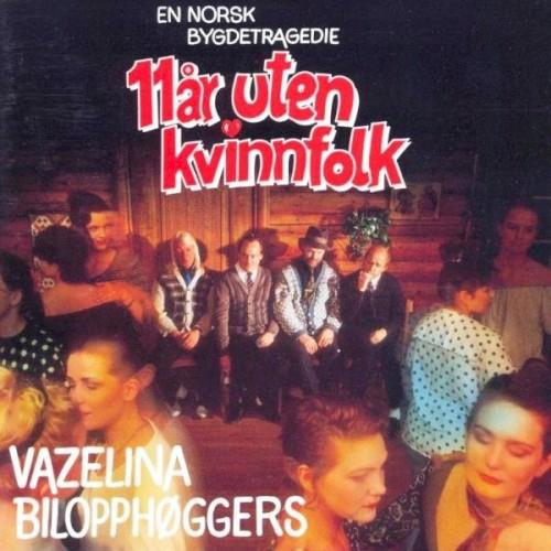 Vazelina Bilopphøggers - 2250 Roverud
