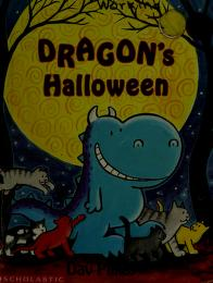 Cover of: Dragon's Halloween | Dav Pilkey