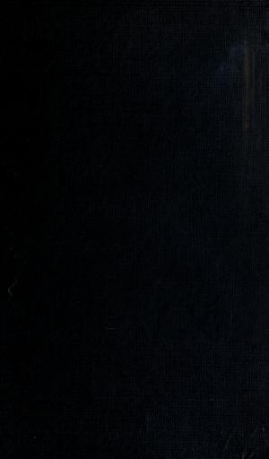 The evolution of modern Germany by William Harbutt Dawson